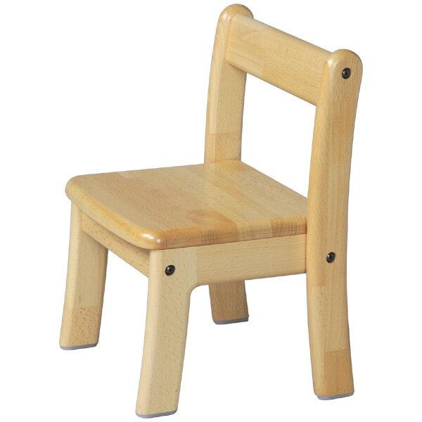 ブロック社 乳児椅子<座高20>~幼稚園・保育園にオススメなブロック社の木製子供用家具。子供用が快適に座れるようデザインされたイスです。【3歳/4歳児用】 【手数料・送料無料】【AE-34】【幼稚園 保育園 子供用 子ども用 家具 イス いす】【日本製】