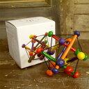 BorneLund ボーネルンド マンハッタントーイ スクイッシュ〜ボーネルンドのスタイリッシュなデザインの赤ちゃんの木製…