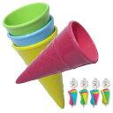 アイスクリーム プラスティック おもちゃ メーカー
