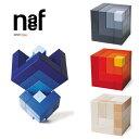 Naef ネフ社 キュービックス Cubicus〜ペア クラーセンがデザインし 1968年に発表されたスイス Naef(ネフ社)を代表する積み木「キュービックス」です。