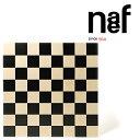 Naef ネフ社 バウハウス チェス盤 Bauhaus Schachbrett〜スイス Naef(ネフ社)のバウハウス シリーズ。1923年にバウハウスにてデザインされた「チェスセット」です。こちらは「チェス盤」になります。