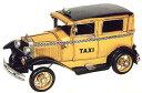 ブリキのおもちゃ(taxi)(置物・オブジェ・インテリア小物・レトロ・アンティーク・車)【0301楽天カード分割】05P19Dec15【RCP】