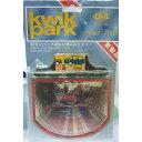 【バックミラー】デザック DEZAK クイックパーク 自動車用レンズ【アウトレット・訳あり】【5400円以上お買い上げで送料無料】
