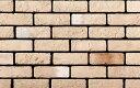 ブリック レンガ 本格的 DIY ベージュ レンガタイル 激安【ニューブリック サンドストーン:フラット】セメント系壁面ブリックタイル 1ケース約1m2入り