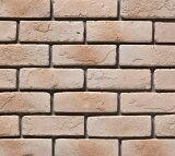 【ニューブリック サンドストーン:フラット】セメント系壁面ブリックタイル