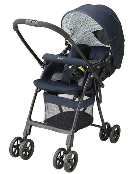 Aprica阿普丽佳Karoon Plus高景观婴儿推车
