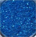 クリスタルグラスサンド 1kg入 ブルー