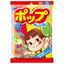 不二家ポップキャンディー 21本×6袋入【駄菓子】