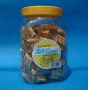 【プチギフトにも最適なキャンディー!】ミルクキャラメル 120個入【駄菓子】