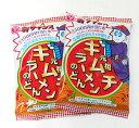 キムチラーメンのどん 30入【駄菓子】