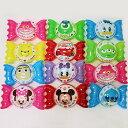 ディズニー大きなキャンディヨーヨー 24個 / 水のおもちゃつり キャラクター お祭り景品 縁日