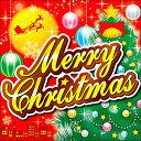 クリスマステーマポスター(10枚) A(MerryChristmas)