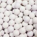 【特価】【在庫限り】 抽選器の玉 【中古・特価】 白色500個