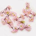 桜装飾 桜ガーランド L180cm / 飾り ディスプレイ 春