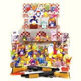おもちゃ射的遊び大会セット【お祭り景品・縁日】