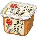 マルコメ マルコメ タニタ食堂の減塩みそ 650g ×8個【送料無料】