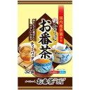 宇治森徳 かおりちゃん お番茶ティーバッグ 袋(6g×32バッグ)×10個