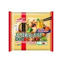 マルハニチロ 五目あんかけ焼そば 1人用(346g)×12個 【冷凍食品】