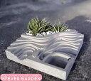 植木 盆栽 シリコンモールド レジン アロマストーン 手作り 石鹸 キャンドル 樹脂 粘土 オルゴナイト 型 抜き型 花瓶