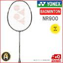 【特価商品】ヨネックス YONEX バドミントンラケット ナノレイ900 NANORAY 900(NR900)