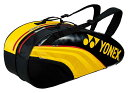 YONEX ヨネックス バドミントン テニス ソフトテニス バッグ ラケットバッグ6(リュック付) BAG1932R