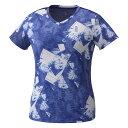ゴーセン GOSEN ウエア レディースゲームシャツ T1961 バドミントン ソフトテニス