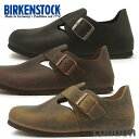 3 ビルケンシュトックロンドン BIRKENSTOCK London pattern 《 細幅 》 066623, 066853,066963 [tomorrow easy correspondence]