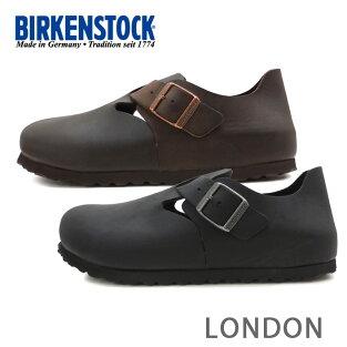 【BIRKENSTOCKビルケンシュトック】LondonFLロンドン2色166533,166543≪細幅≫【ビルケン】【送料無料】【あす楽対応】
