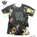 宇宙 Tシャツ メンズ 宇宙柄 ギャラクシー tシャツ クラブ ファッション