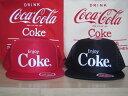 メッシュキャップ コカコーラ COCACOLA アメカジ アメリカン コーラ COLA キャップ 帽子 コーラ グッズ