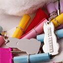 【愛犬 チャーム】ブルテリア チャーム ストラップ キーホルダー 犬用品 犬グッズ 犬雑貨 ギフト プレゼント【名入れ対象外】