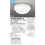 東芝(TOSHIBA) LED電球 ポーチ灯 LEDG87900N-LS