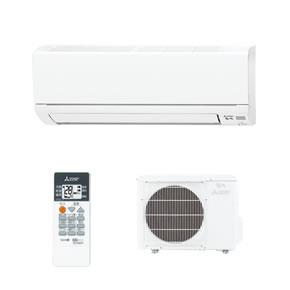 三菱電機 住宅用エアコン MSZ-KXV405S:イービレッジ ズバ暖霧ヶ峰 オンライン KXVシリーズ(2015) おもに14畳用 暖房能力強化モデル
