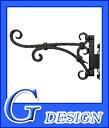 【トラディシオン フラワーハンガー2型】飾り 壁飾り 妻飾り 外構 ガーデニング YKKap 【RCP】