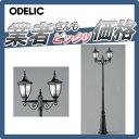エクステリア 屋外 照明 ライトオーデリック(ODELIC) 【ガーデンライト OG092842LD】
