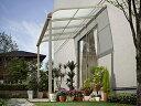 YKKAP ヴェクターテラス R型 テラスタイプ 単体 テラス屋根 【現場打ち合わせ無料・全国工事対応・送料無料】