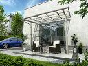 YKKAP エフルージュグランZERO テラスタイプ テラス屋根 【現場打ち合わせ無料・全国工事対応・送料無料】