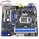 【中古】ASRock製 MicroATXマザーボード H55M-GE R1.0 LGA1156