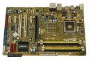 【キャッシュレスで5%還元】【中古】ASUS製 ATXマザーボード P5K SE LGA775対応