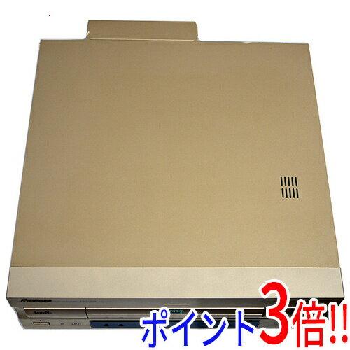 【中古】Pioneer DVD/LDコンパチブルプレーヤー DVL-919