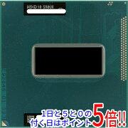 【中古】Core i7 3630QM 2.4GHz Socket G2 SR0UX