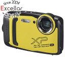 FUJIFILM 防水カメラ FinePix XP140 F...