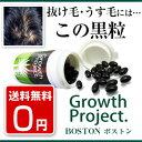 【送料無料】お使いの育毛シャンプーに限界が見えたら「毛髪大作戦GrowthProject.BOSTON90粒(1ヵ月分)」【育毛サプリメント】【あす楽対応】【koushin0106】free