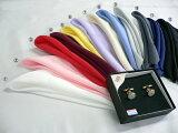 シルクチーフL。日本製シルク100%のポケットチーフ。豊富な色数からご希望のポケットチーフをお選び下さい。