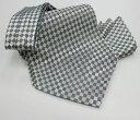 アスコットタイ/グレー/WEB限定 格安アスコットタイ&チーフセット。安心の国内縫製の手結びタイプのアスコットタイです。