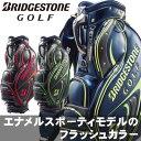 BRIDGESTONE(ブリヂストン) メンズ キャディバッグ CBG630 2016モデル