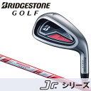 BRIDGESTONE GOLF(ブリヂストン ゴルフ) ジュニア アイアン