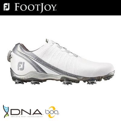 FOOTJOY(フットジョイ) D.N.A. Boa 2016 メンズ ゴルフ シューズ 53301 M 人気のDNA Boaがさらに進化して2016年フルモデルチェンジ