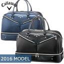 Callaway(キャロウェイ) Glaze ボストンバッグ 16 JM