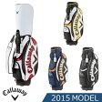 Callaway Golf(キャロウェイ) Sport [スポーツ] キャディバッグ 15 JM 0722retail_coupon